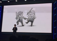 playstation-conference-japan-kojima-sticks
