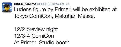 kojima-tweet-ludens-prime-1-reveal