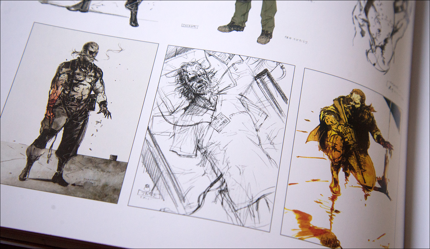 the-art-of-metal-gear-solid-v-limited-edition-snake-sketches