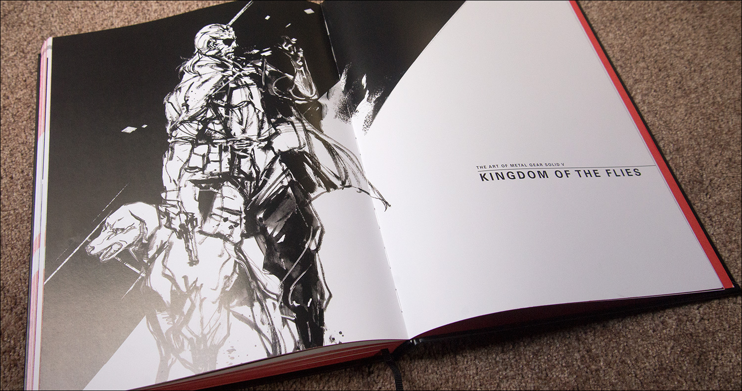 the-art-of-metal-gear-solid-v-limited-edition-kingdom-of-the-flies