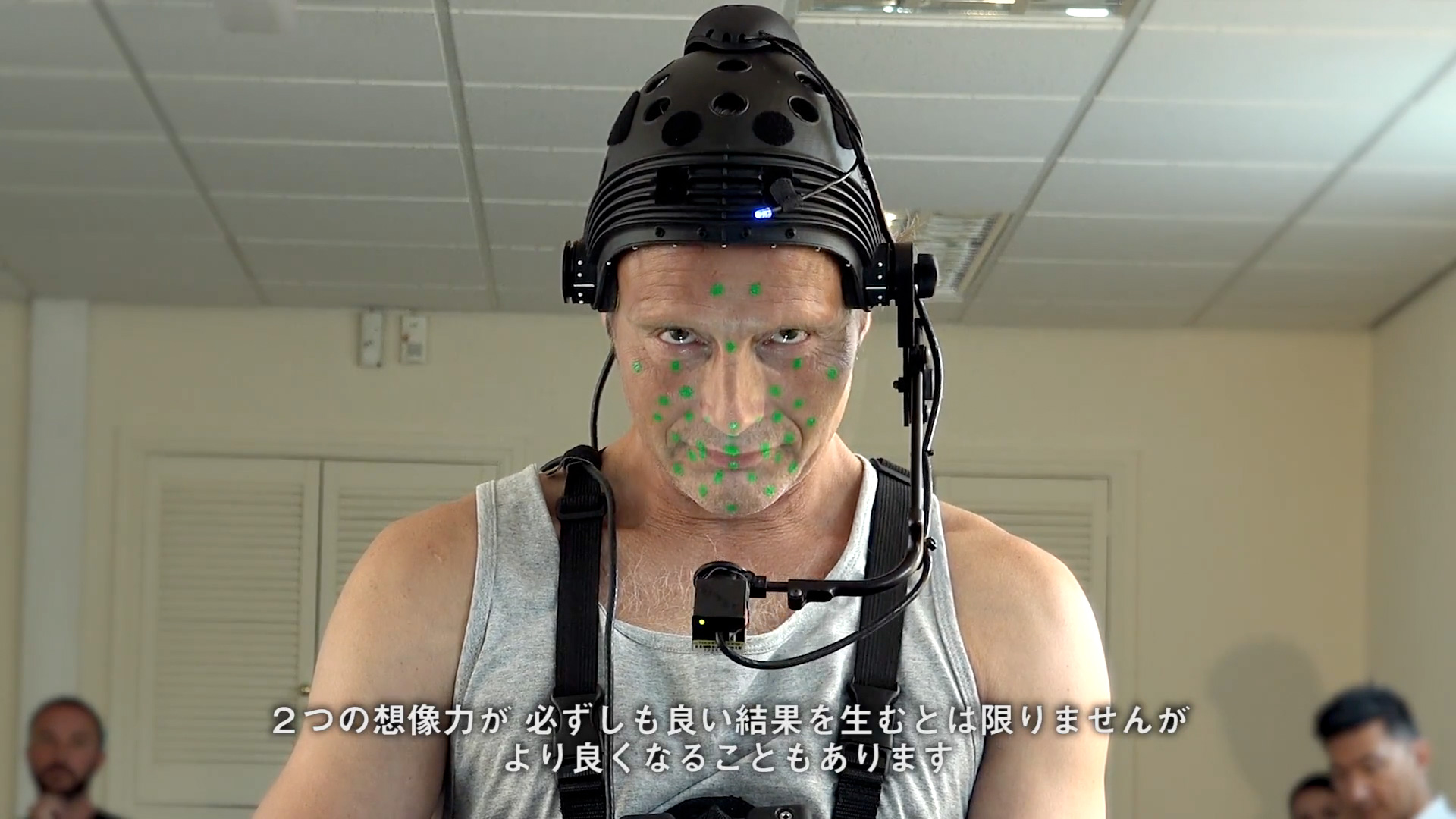 Kojima Talks About Death Stranding Hints At Character