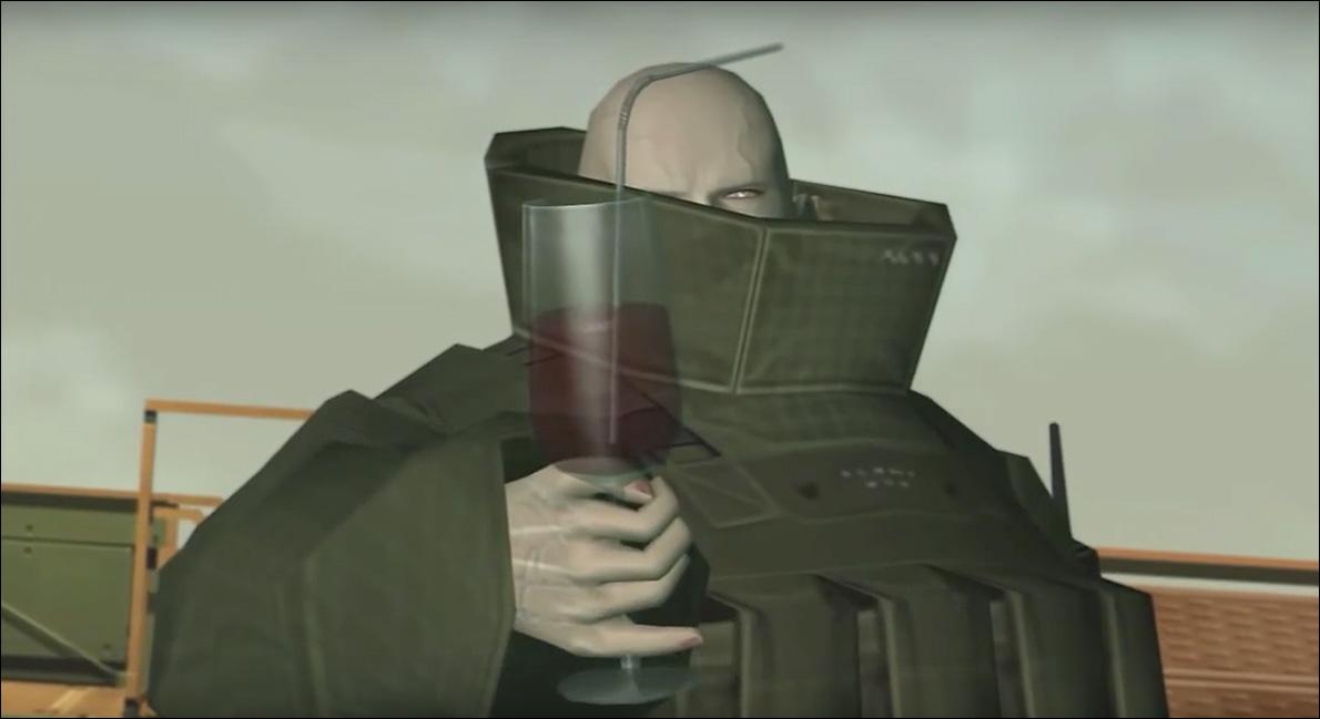 Top Gear Games >> Barry Dennen, voice of Fatman in MGS2, dies at 79 – Metal Gear Informer