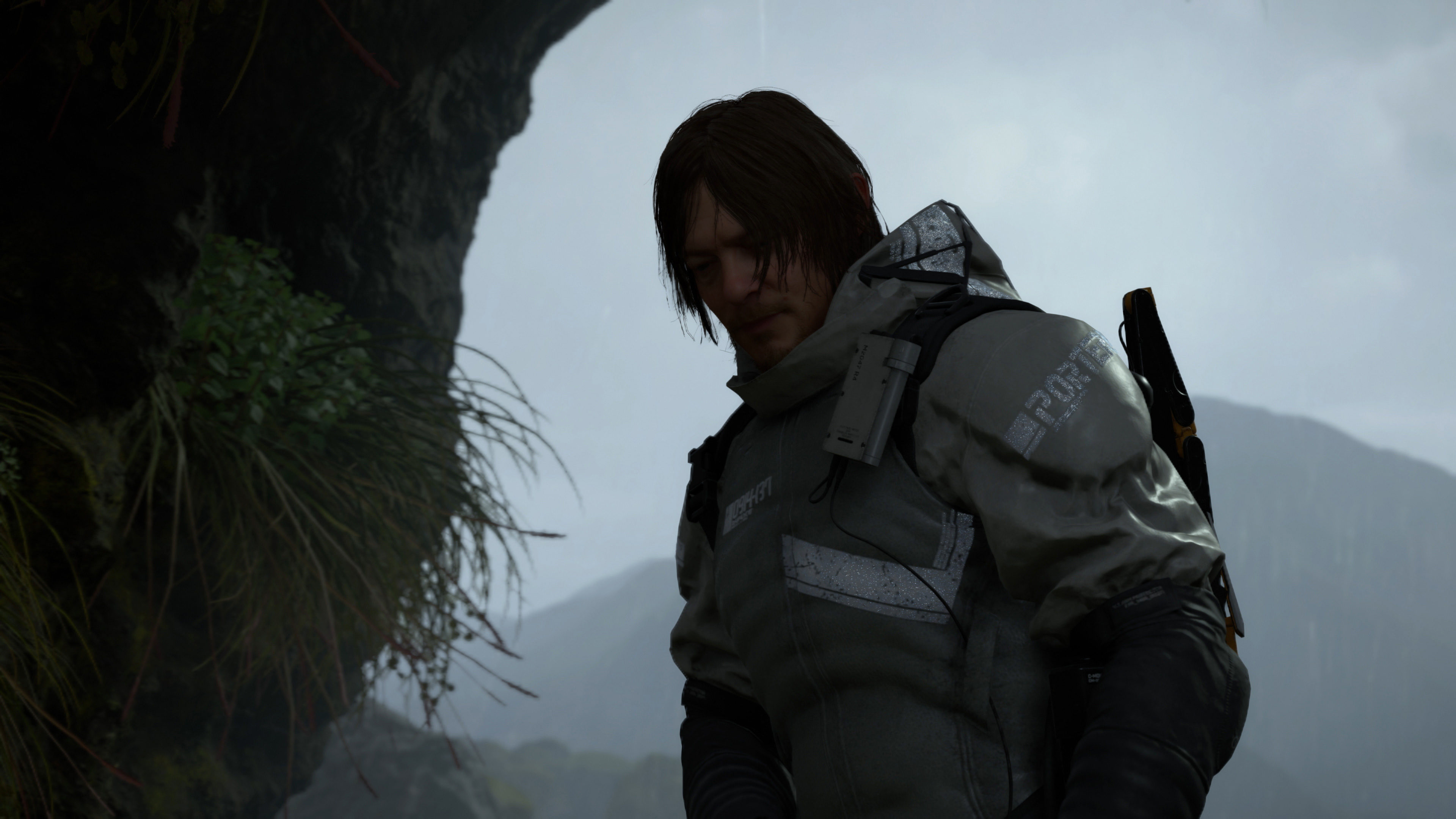 Here is the E3 2018 trailer for Death Stranding – Metal ...