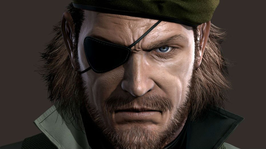 Why Big Boss rids himself of his bandana – Autonomy in Metal Gear Solid Peace Walker